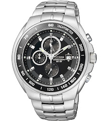 Citizen Chronograph : AN4010-57E