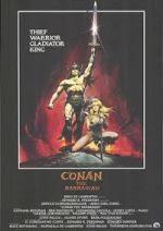 Conan, O Barbaro