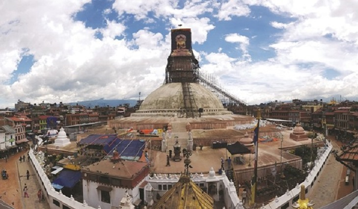 Nepal: UNESCO starts excavations at two Nepal monuments