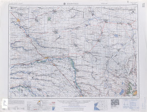 Thumbnail U. S. Army map nl37-9