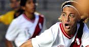 Perú vs. Ecuador - Sudamericano Sub-20 en VIVO - CMD