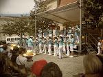 Le podium Musical