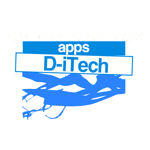 D-iTech Apps images, pictures