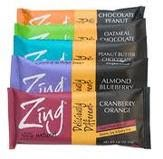 Help Zing Bars in Their Quest to Help Women with PCOS