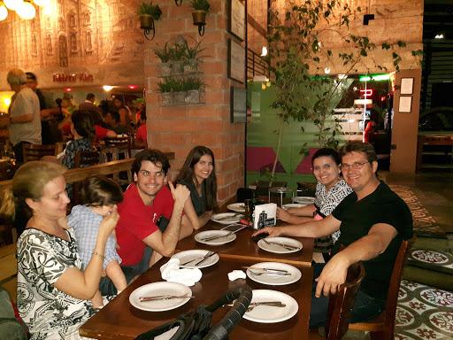 Fabbrica di Pizza - Bueno - Delivery, Av. T-11, 451 - St. Bueno, Goiânia - GO, 74223-070, Brasil, Restaurante_de_comida_para_levar, estado Goias