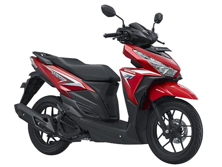 Honda Vario 125 eSP - Spesifikasi Lengkap dan Harga