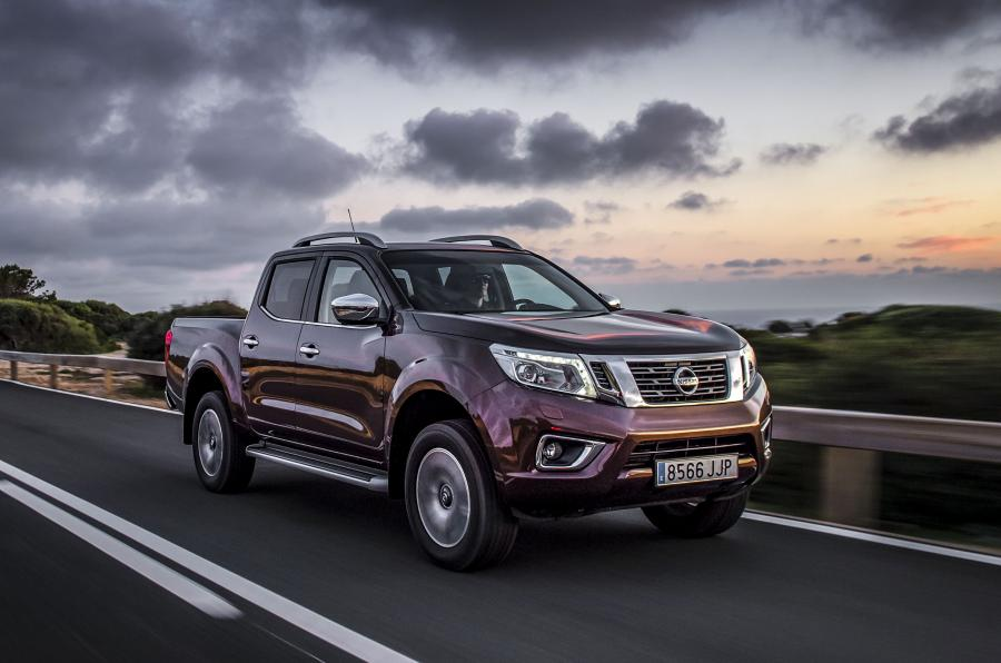 2015 Nissan Navara NP300 Double Cab review Car Price Concept