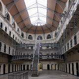 A Prison of Reformation, Kilmainham Gaol -- Dublin, Ireland
