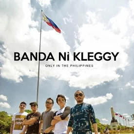 Banda Ni Kleggy  Banda Ni Kleggy  Discolamon Lyrics