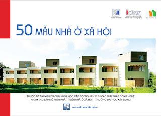 50 mẫu nhà ở xã hội