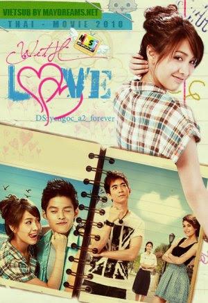 With Love - ด้วยรัก (duay Rak)