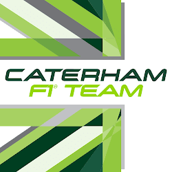 Caterham F1