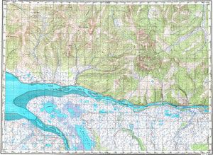Map 100k--p58-055_056--(1952)