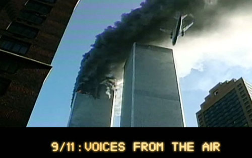 11 wrze�nia G�osy z eteru / 9/11: Voices From The Air (2012) PL.TVRip.XviD / Lektor P