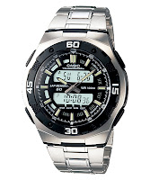 Casio Standard : AQ-164WD
