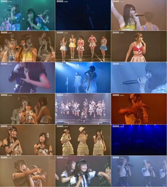 "(LIVE)(公演) HKT48 チームKIV ""シアターの女神"" 公演 150211 & 150216 & 150220 & 150223 & 150228 & 150301 & 150304 & 150305 & 150313"
