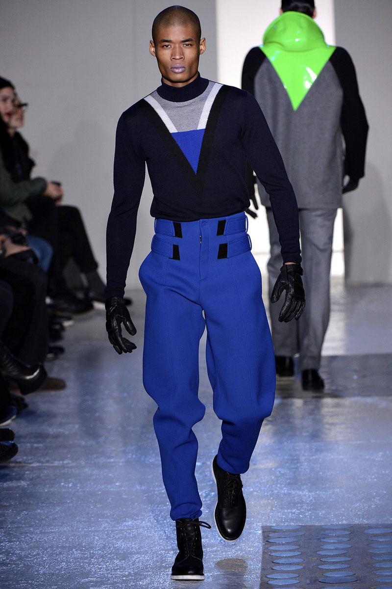 Future fashion for men 57