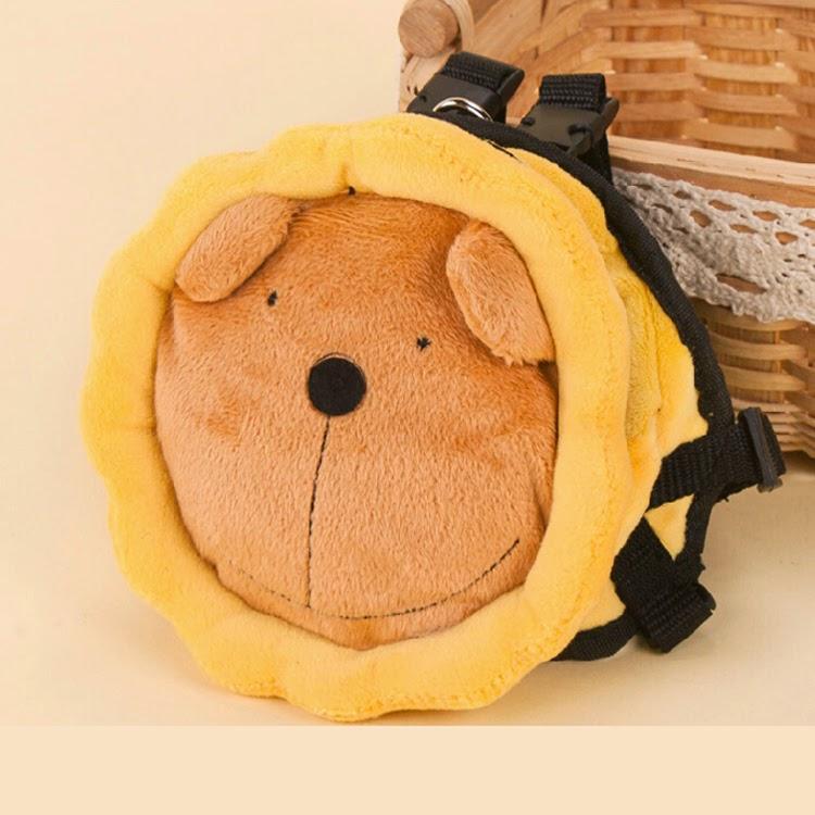 hunderucksack reise rucksack hund tasche hundetasche l we. Black Bedroom Furniture Sets. Home Design Ideas