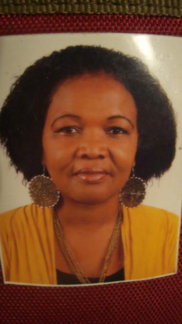 Leticia Nyerere