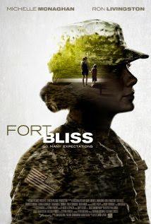 Pháo Đài Bliss - Fort Bliss