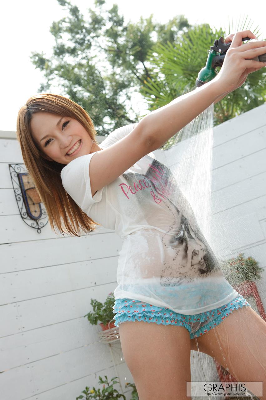 Смотреть фото красивых японски девушек на пляже 3 фотография
