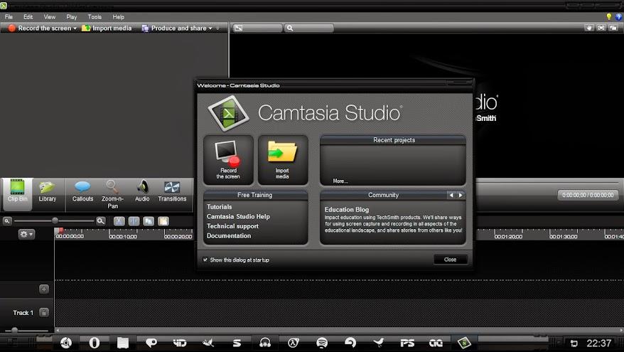B camtasia TechSmith Camtasia Studio v8 /b+ Serial.