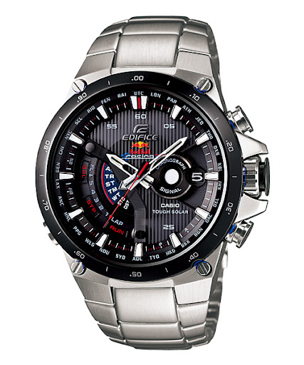 Casio Edifice : EQS-A1000RB