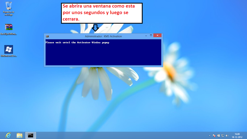 Activador Windows 8 Permanente 2013 - Activar Windows 8 Pro O