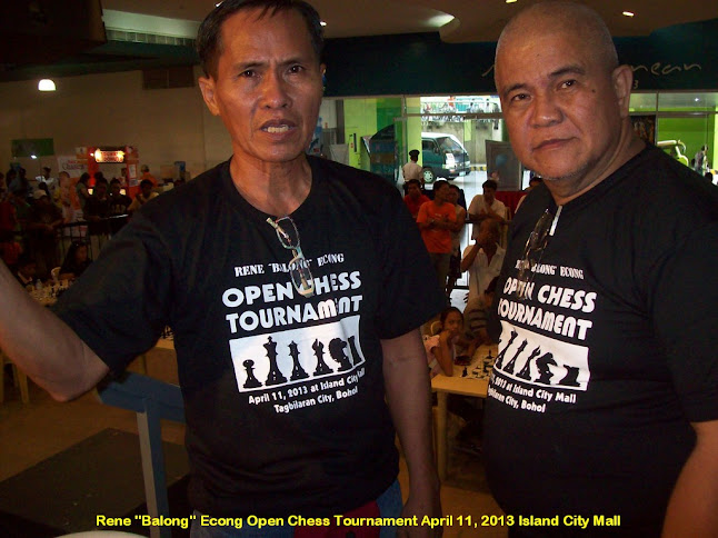 "Philippines-Bohol-Chess-Tournament-Balong-Econg00083 - All Set for Rene ""Balong"" Econg Open Chess Tournament Apr 11 - Sports and Fitness"