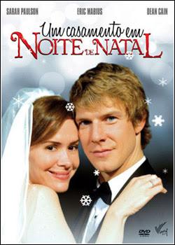 Um Casamento Em Noite De Natal Dublado Online