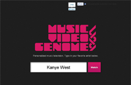 Music Video Genome