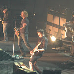 Dierks Bently and band