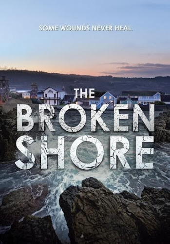 Ver Película The Broken Shore Online (2014)