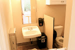 Our Montessori toddler program includes toilet learning. Each of our two toddler rooms has two little toilets integrated into the room.