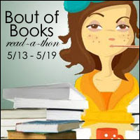 Bout of Books – I'm in!