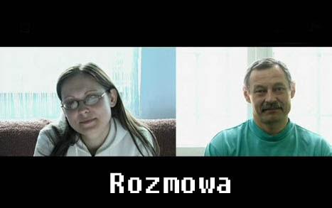Rozmowa (2011) PL.TVRip.XviD / PL