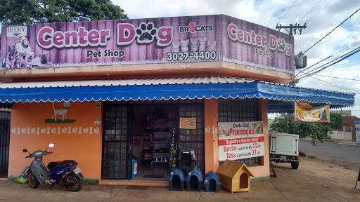 Center Dog, R. Santo Ângelo, 260 - Cel. Antonino, Campo Grande - MS, 79011-290, Brasil, Loja_de_animais, estado Mato Grosso do Sul