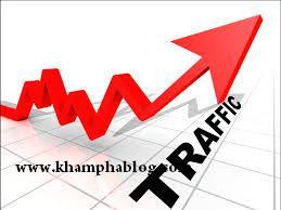 Cách câu traffic chất hiệu quả cho website hay blog