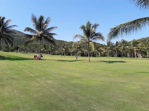 El Corazon Golf Club, Puerto Vallarta - Manzanillo, El Naranjo, Col., México, Club de golf   COL