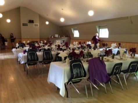 Priddis Community Hall, 1900 Range Rd 32, Priddis, AB T0L 1W0, Canada, Community Center, state Alberta