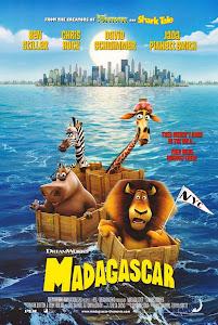 Cuộc Phiêu Lưu Đến Madagascar - Madagascar poster