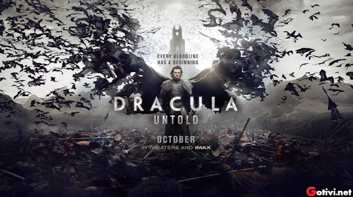 Phim  Ác Quỷ Dracula Huyền Thoại Chưa..