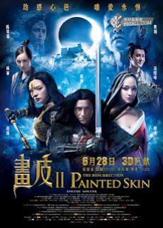 Họa Bì 2: Thuật Đầu Thai - Painted Skin: The Resurrection