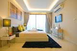 a beautiful studio in laguna beach resort 2 at jomtien      for sale in Jomtien Pattaya