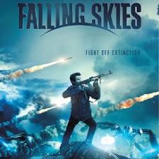Bầu Trời Sụp Đổ 4 - Falling Skies Season 4