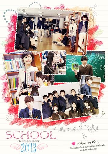 School 2013: Chuyện Học Đường - School 2013