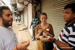 chaat http://indiafoodtour.com  http://foodtourindelhi.com