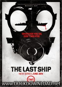 Download The Last Ship S01 Legendado