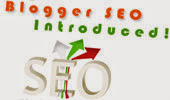 SEO Settings for blogger
