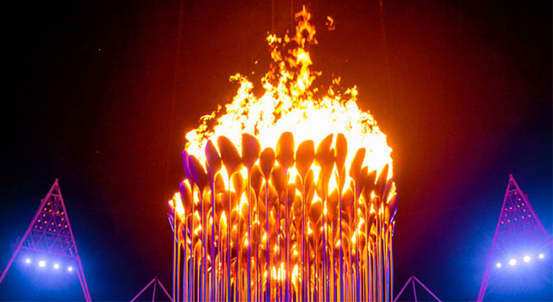 ... Olympic Games Cauldron is certainly one of the best if not the most spectacular! Designed by Thomas Heatherwick it consists of inidual petals which ... & Dark Roasted Blend: Olympic Flame Torches u0026 Cauldrons: A Retrospective azcodes.com